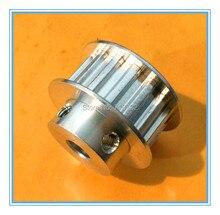 20 зубы 10 мм диаметр 16 мм ширина ленты T5 алюминиевый сроки шкивы, T5 открытым ремень грм и 8*10 соединительная муфта
