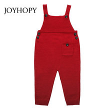 ecfbc2cc7fef Baby Knitted Overalls Promotion-Shop for Promotional Baby Knitted ...