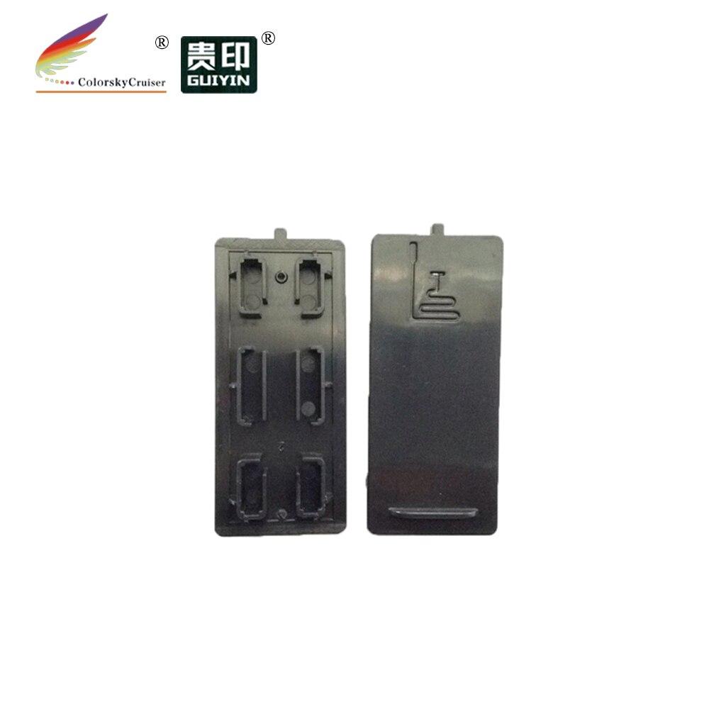 TC38) совместимый пластиковый верхний колпачок крышки для Lexmark 44 LM 44 LM44 чернильный картридж