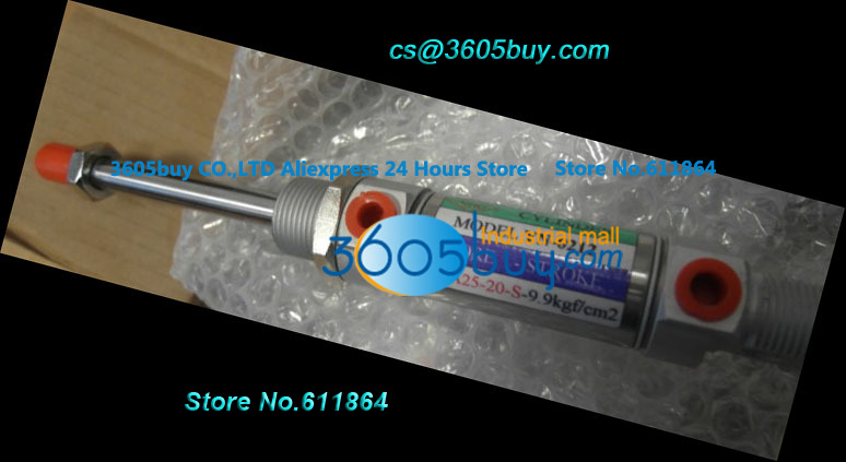 Cylinder YN-0602 NEW Original