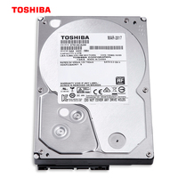 TOSHIBA 2 ТБ жесткий диск SATAIII 3,5