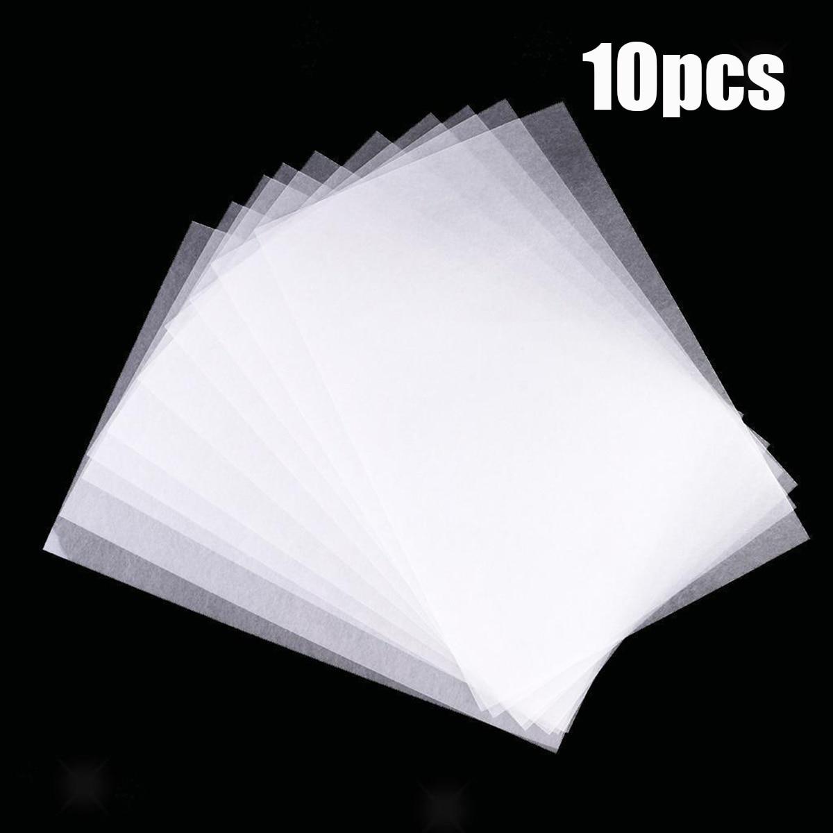 10 Pcs Termorretracção Filme Papéis Folhas Cartões de Tomada de Ofício Jóias DIY Pendurado Papel Decor Art Scrapbooking Die Cut Polonês placas