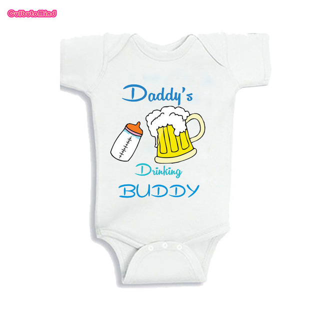880c4d810479 Culbutomind 2017 New Fashion I Drink til I Pass Out Just Like Daddy ...