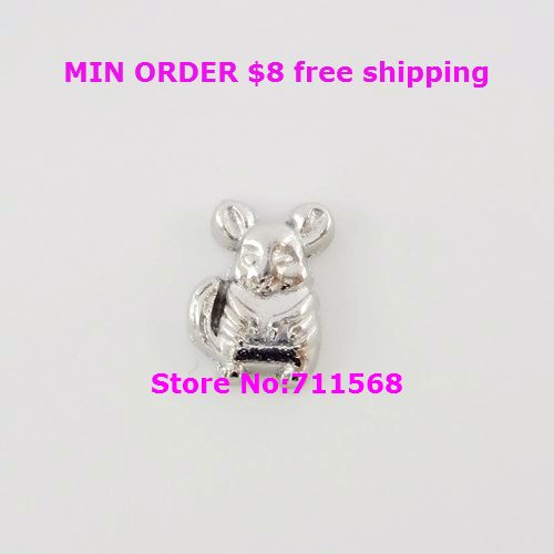 Chinchilla floating charms animal charm pendant for living floating chinchilla floating charms animal charm pendant for living floating locket diy charms in pendants from jewelry accessories on aliexpress alibaba aloadofball Image collections
