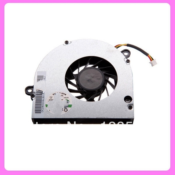 Laptop CPU fan for Acer Emachines E627 E725 E525 fan notebook fan GB0575PFV1-A.