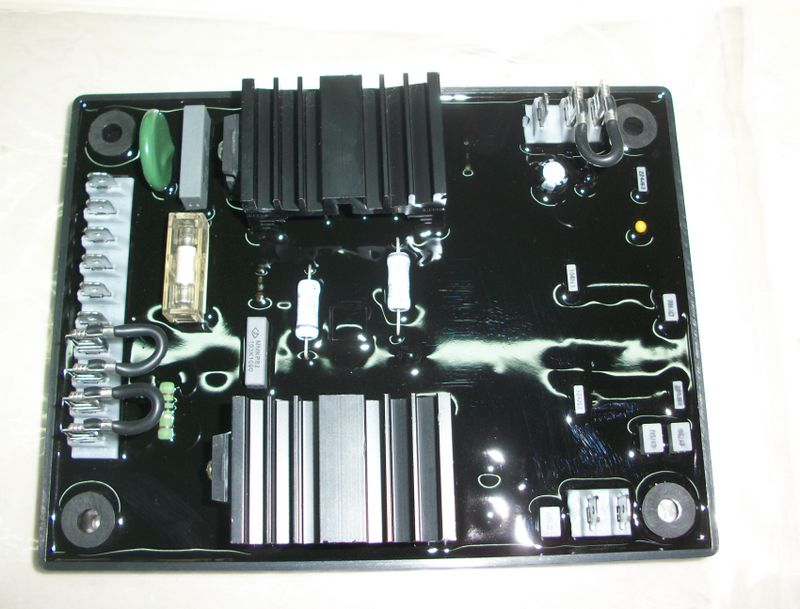 Voltage regulator AVR WT-2 generator voltage regulators high quality avr r438 automatic voltage regulators