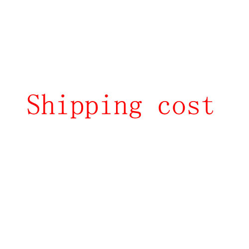Express shipping cost,please make payment shipping cost