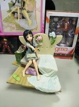 19Cm Anime Sword Art Online Asuna & Yui
