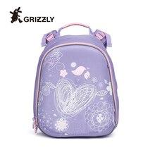 2019 Girls School Bags Cartoon Printing Children Sc
