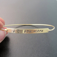 Custom Jewelry Stainless Steel Personalized Name Bar Bracelet Gold Silver Color Customized Engraved Bracelets For Women