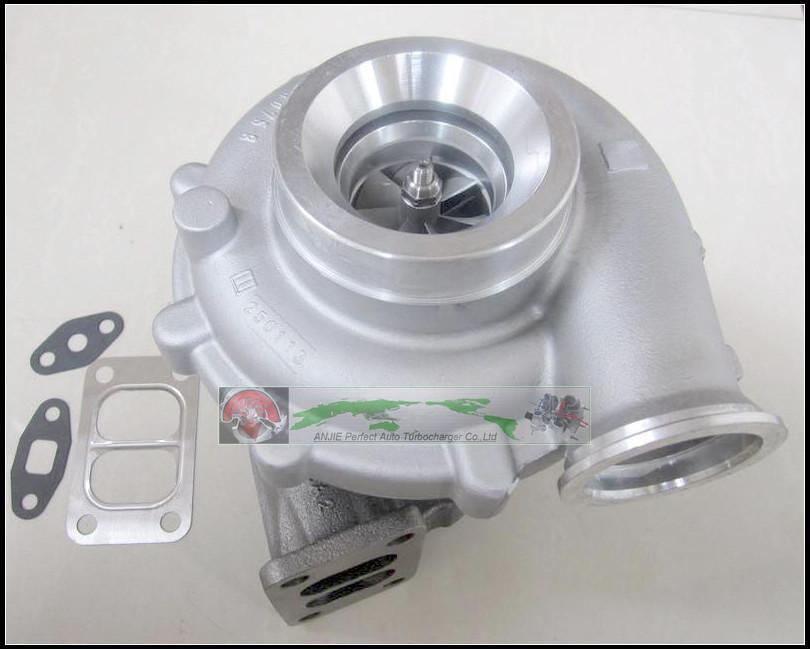 Turbo K27.2 53279887188 53279707188 5327 988 7188 5327-970 7188-10228268 Para Terraplanagem LIEBHERR Industrial D934 2005 -150kw