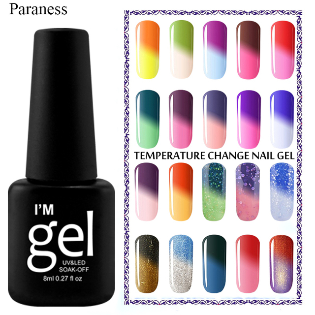 Beautiful Gel Nail Polish Brands Used In Salons Gallery - Nail Art ...