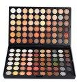 1 Sombra de Ojos 120 Colores de Sombra de Ojos Profesional Paleta de Maquillaje Mate Natural de Larga Duración Belleza Sombra de Ojos Paleta Maquiagem