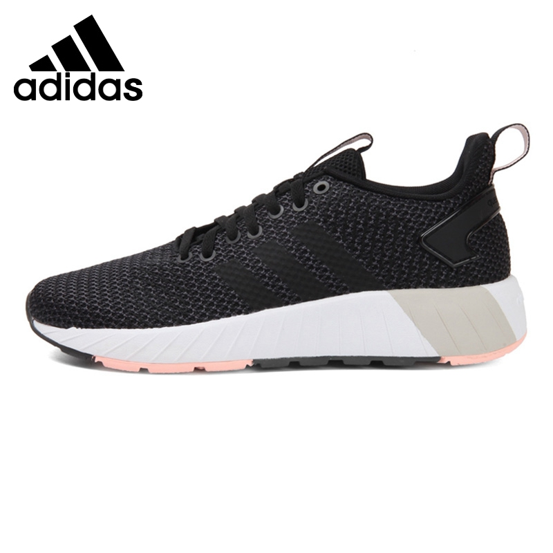 Original New Arrival 2018 Adidas NEO Label QUESTAR BYD W Women's Skateboarding Shoes Sneakers все цены