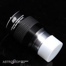 GSO 1.25″ 2.5x Apochromatic Barlow Lens