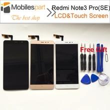 Жк-Экран для Xiaomi Редми Примечание 3 Pro Special Edition SE ЖК-Дисплей + Сенсорный Экран для Xiaomi Редми Примечание Специальной Глобальной версия