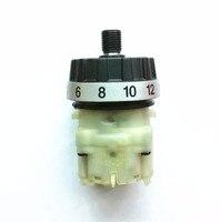 Reducer Gear Box For MAKITA125482 6 6260D 6261D 6271D 6271DWE 6261DWPE 9 6V 12V 14 4V
