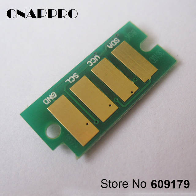 US $3 9 5% OFF 4PCS CT202264 CT202265 CT202266 Toner Cartridge Chip For  Fuji Xerox DocuPrint CP115W CP116W CP225W CM115W CM225fw Printer Chips-in