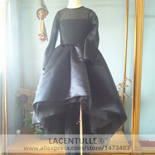 Toptan Satış black flower girl dress Galerisi - Düşük Fiyattan satın ... 3ef4088fec3d