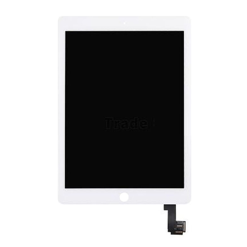 1PCS LCD Display Digitizer Touch Screen Assembly For iPad Air 2 2nd Gen A1566 A1567 Replacement for ipad air 2 ipad6 a1567 a1566 lcd display touch screen digitizer assembly for ipad 6