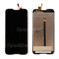 5 0 LCD Screen For Blackview BV5000 LCD Display Touch Screen Digitizer Assembly For Waterproof Dustproof