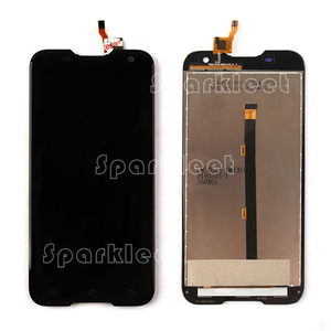 """5.0"""" LCD Screen For Blackview BV5000 LCD Display Touch Screen Digitizer Assembly For Waterproof Dustproof Smartphone Parts+Tools"""