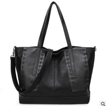 Women bag ladies genuine leather bag women messenger bags handbags women famous brands large capacity shoulder bag bolsos tote