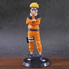 Naruto Shippuden Grandista Uzumaki Naruto Uchiha Sasuke Hatake Kakashi ПВХ фигурка Коллекционная Фигурка модель игрушки