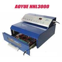1PC AOYUE HHL3000 Desktop 5 Stage Fully Programmable BGA Reflow Oven SMT Soldering Station|station|station soldering|station bga -