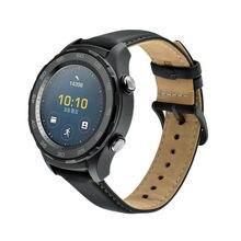 יד, watch2 smartwatch עור