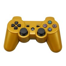 For SONY PS3 Controller Wireless Gamepad for Play Station 3 Joystick Wireless Console for Dualshock 3 SIXAXIS Controller(China)