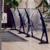 YP 100480-ALU 100x480 cm MountainNet 1 m x 4.8 m Toldo de Policarbonato Proteção UV Chuva Ao Ar Livre toldo Do Pátio Capa