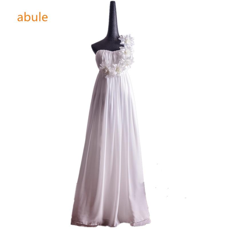 Best Seconds Kill Limited Natural Floor Length Wedding: Popular Senior Wedding Dresses-Buy Cheap Senior Wedding