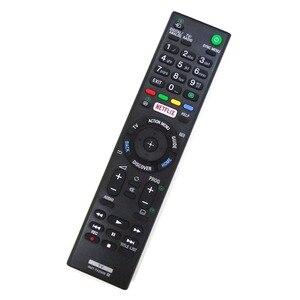 Image 2 - Nieuwe RMT TX200E Vervan Voor Sony Tv Afstandsbediening Voor XBR 49X707D XBR 49X835D KD 65X7505D KD 49X7005D KD 55X7005D Fernbedienung