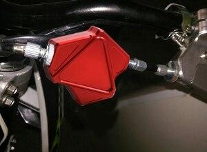 Image 4 - نظام ذراع قابض للدراجة النارية سهل السحب من الألومونيوم بتحكم رقمي باستخدام الحاسوب لسيارة Honda XL1000 V VARADERO 1999 2000 2001 2002 2003