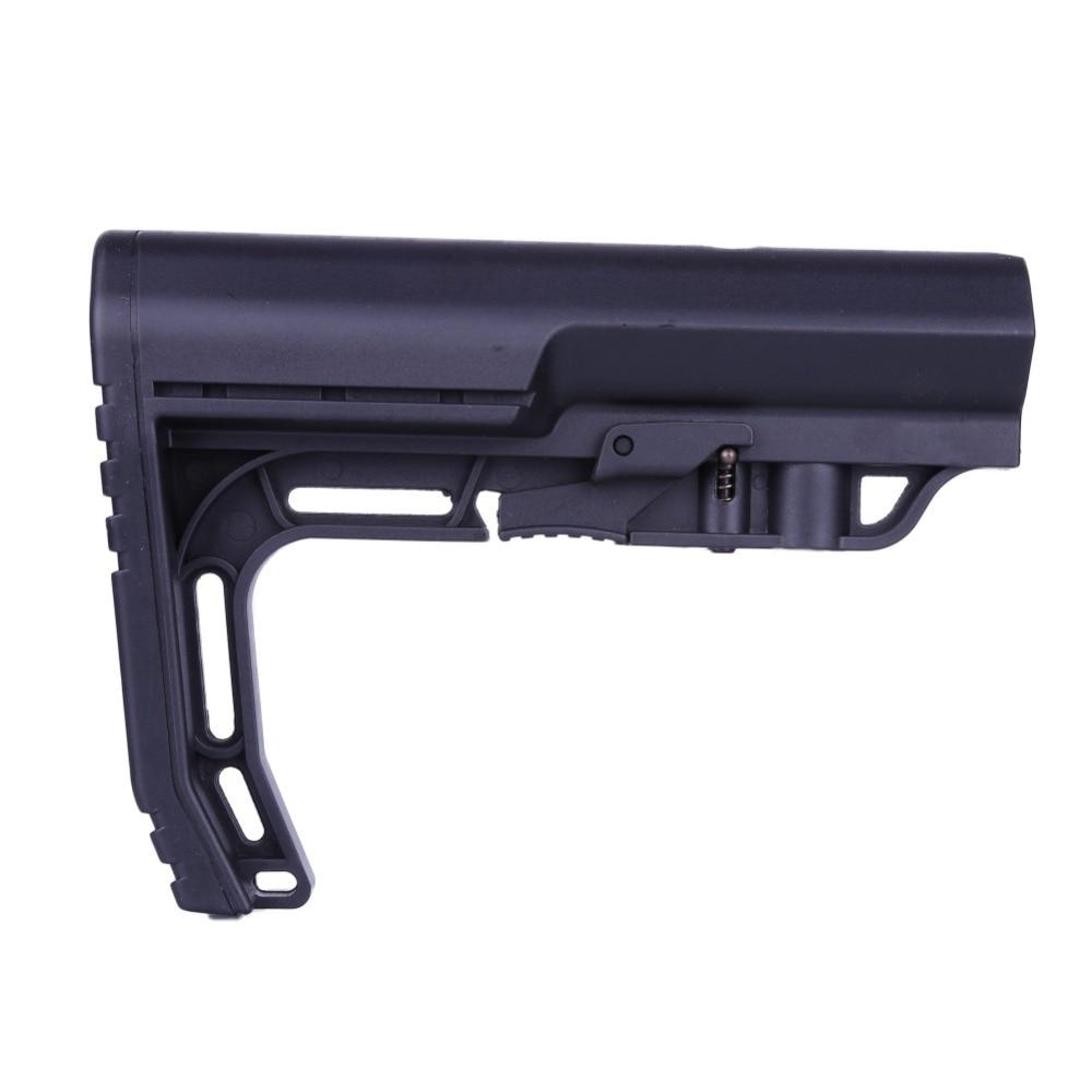 Outdoor Gunstock Camping Hunting Components Tactical Adjustable MFT Rear Care Gunstock