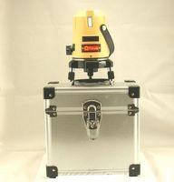 Новое Автоматическое самонивелирование Fukuda 5 линия 1 точка 4V1H Лазерный уровень EK 455 P