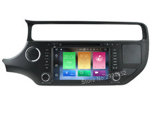 FOR KIA RIO 2015 Android 8 0 font b Car b font DVD player Octa Core