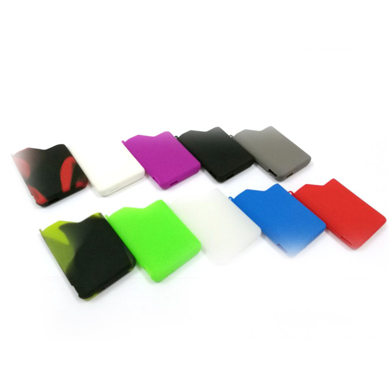 protective silicone case cover for icub sourin air mod colorful
