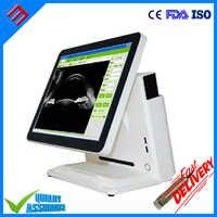 UBM-100 ultrasound biomicroscopia microscópio