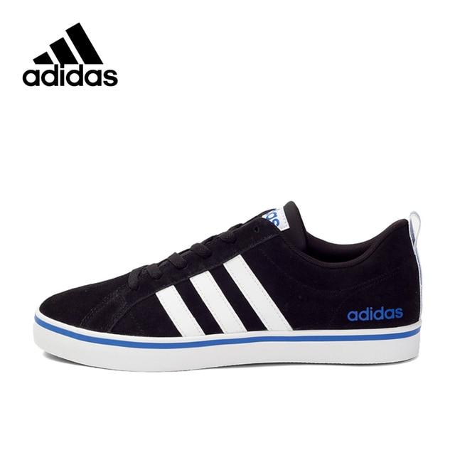 Officiële Nieuwe Aankomst 2017 Adidas NEO Label Tempo Plus mannen Skateboarden Schoenen Sneakers in Officiële Nieuwe Aankomst 2017 Adidas NEO Label