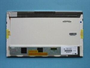 Free Shipping Original LTN160AT06 A01 B01 W01 H01 U01 U02 U03 HSD160PHW1 16.0 Laptop LCD Display Panel for ASUS N61VG N61J X66IC