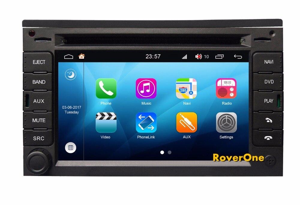 RoverOne Android 8.0 Voiture Lecteur Multimédia Pour Citroen C2 C3 Radio Stéréo DVD GPS Navigation Bluetooth Médias Musique PhoneLink