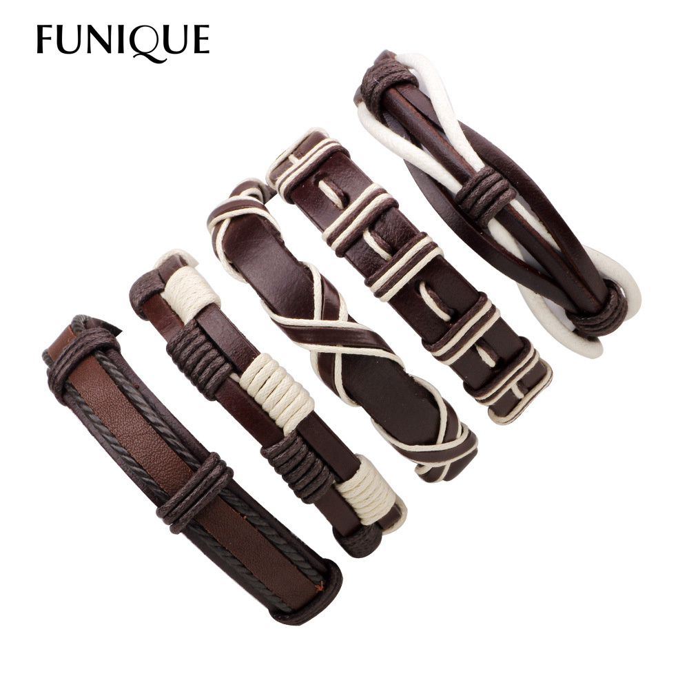 FUNIQUE 1Set/5Pcs Genuine...