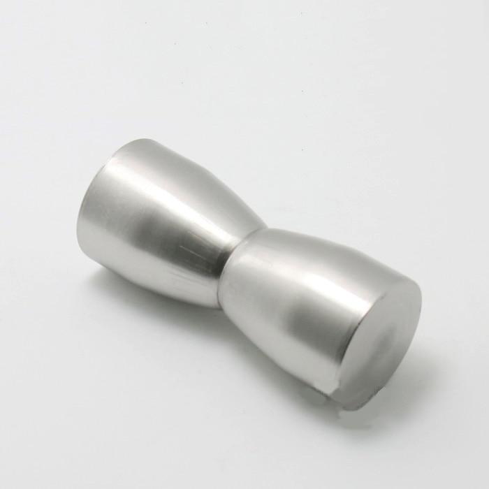 Stainless Steel Bathroom Stalls Property: 38MM Diameter Stainless Steel Round Bathroom Shower Room