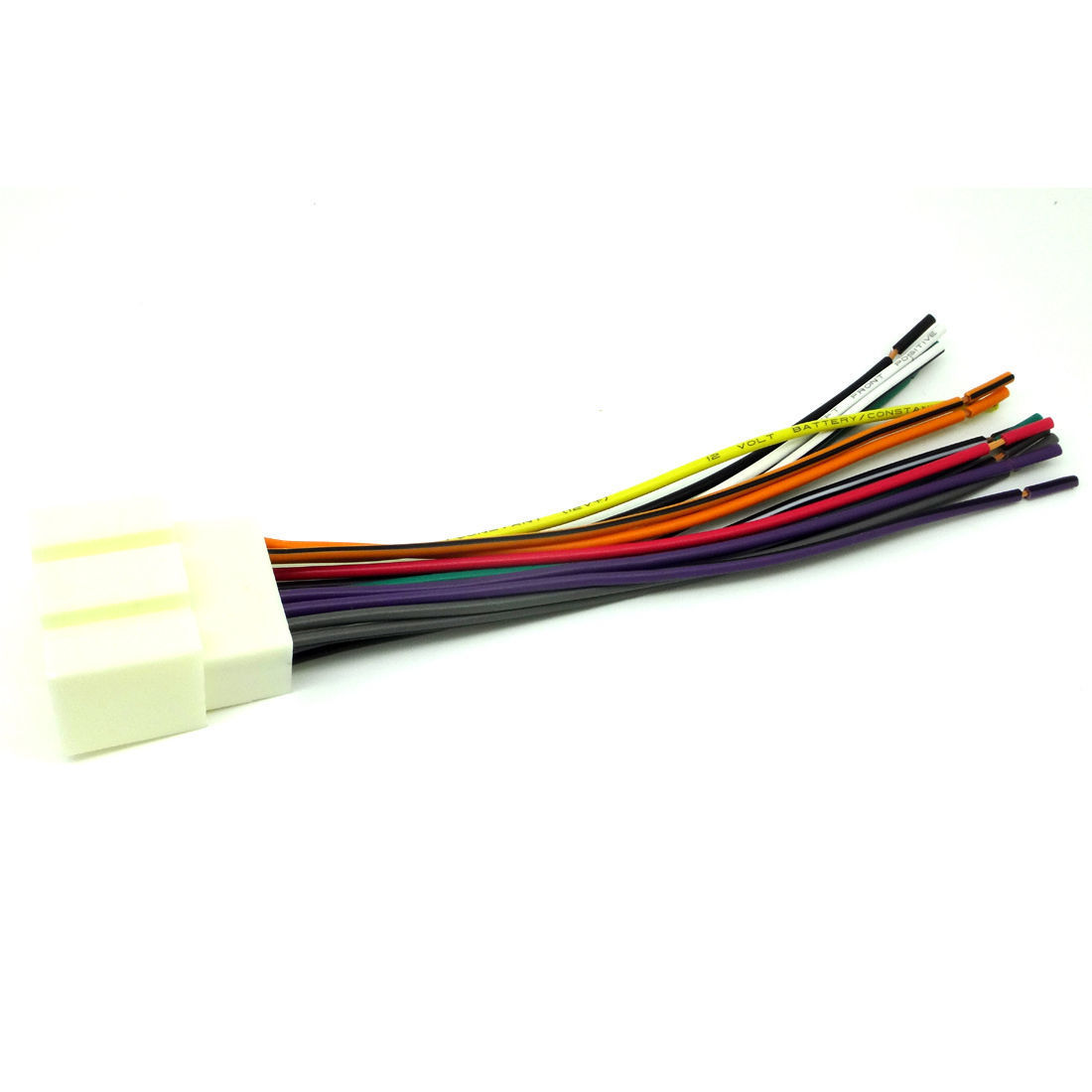 Fordd LINCOLN CAR STEREO CD PLAYER WIRING HARNESS WIRE AFTERMARKET font b RADIO b font INSTALL compare prices on thunderbird radio online shopping buy low price,Thunderbird B Wiring