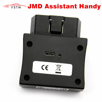 JMD Assistant Handy Baby OBD Adapter Cars Used to Clone ID48 Immo Key Chips
