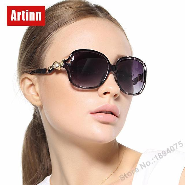 0fe9d33db9 Luxury brand designer sunglasses women UV400 polarized round men sun glasses  decorating temple sexy youth oversized