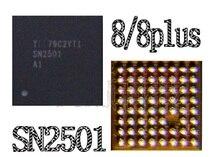 5 ชิ้น/ล็อตใหม่ SN2501A1 SN2501 U3300 63pin TIGRIS ชาร์จชิป ic สำหรับ iphone 8 8plus X