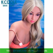 KCDOLL quality 168cm silicone sex doll real sex dollS 100% tpe with metal skeleton tpe sex doll Intelligent pronunciation LOVE